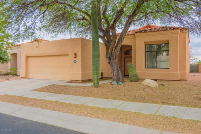 1269 W Hopbush Way, Tucson, AZ 85704 (#21801876) :: The KMS Team