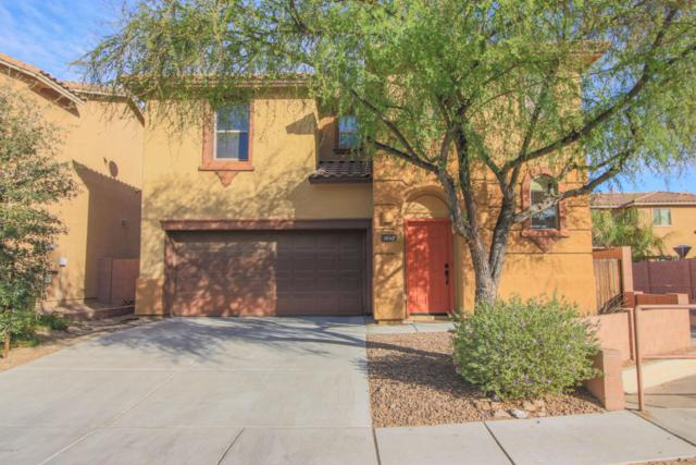 1682 W Gleaming Moon Trail, Tucson, AZ 85704 (#21801894) :: The KMS Team
