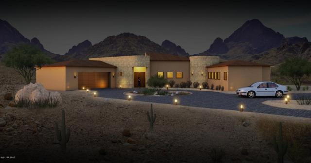 7562 N Westward Look Drive C, Oro Valley, AZ 85704 (#21801900) :: The KMS Team