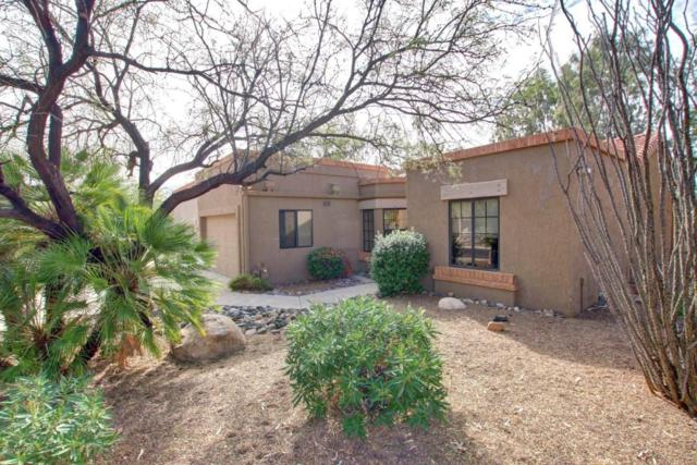 14045 N Desert Butte Drive, Oro Valley, AZ 85755 (#21801917) :: Long Realty - The Vallee Gold Team