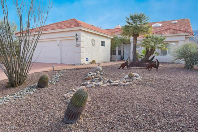 38089 S Canada Del Oro Drive, Tucson, AZ 85739 (#21801934) :: Long Realty - The Vallee Gold Team