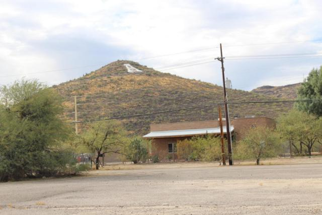 855 W Simpson Street 0-, Tucson, AZ 85745 (#21801938) :: Long Realty - The Vallee Gold Team