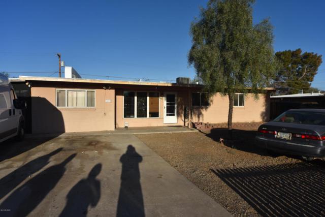6517 E Duke Drive, Tucson, AZ 85710 (#21801940) :: Long Realty - The Vallee Gold Team