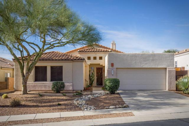 5291 E Fairway Heights Drive, Tucson, AZ 85749 (#21801951) :: Long Realty - The Vallee Gold Team