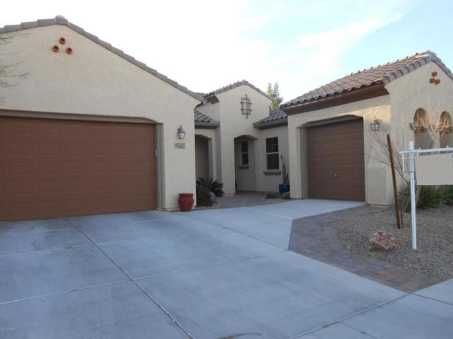 4645 W Placita Casa Sevilla, Marana, AZ 85658 (#21801953) :: Long Realty - The Vallee Gold Team