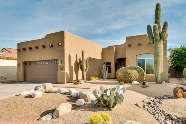 1252 N Night Heron Drive, Green Valley, AZ 85614 (#21801959) :: Stratton Group