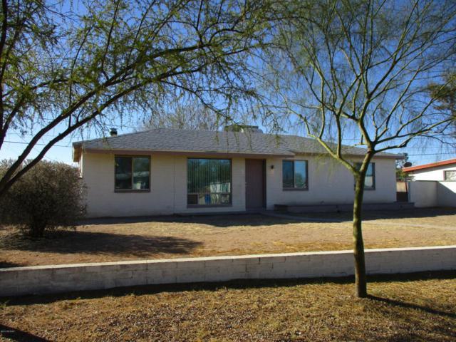 5742 E 31st Street, Tucson, AZ 85711 (#21801983) :: The Josh Berkley Team