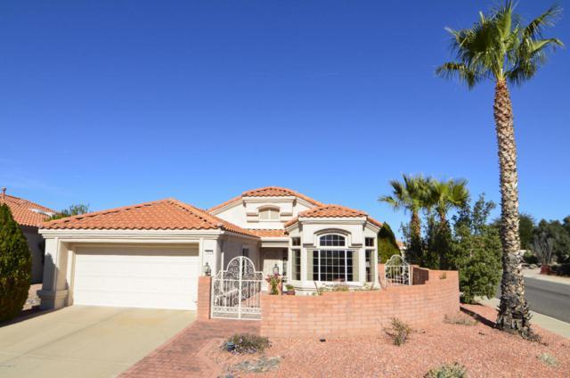 2271 E Jonquil Street, Oro Valley, AZ 85755 (#21801995) :: Long Realty Company