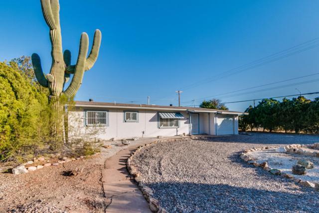 5457 E Burns Street, Tucson, AZ 85711 (#21802011) :: Long Realty Company
