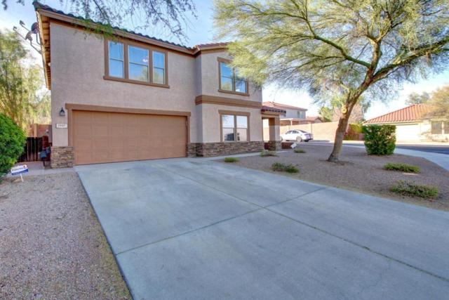 3427 N Green Gulch Court, Tucson, AZ 85745 (#21802019) :: Long Realty Company