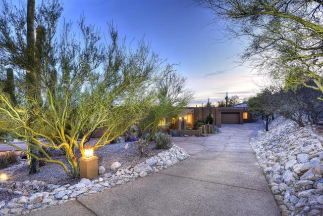 4421 N Camino Sumo, Tucson, AZ 85718 (#21802097) :: Long Realty Company