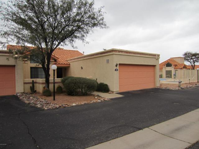 16 E Horizon Circle, Tucson, AZ 85737 (#21802102) :: RJ Homes Team