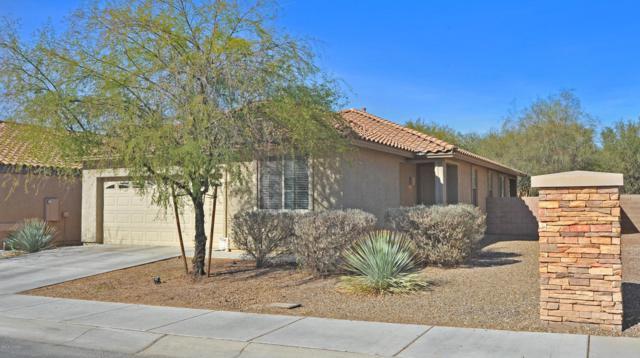 11822 W Farmall Drive, Marana, AZ 85658 (#21802105) :: Long Realty Company