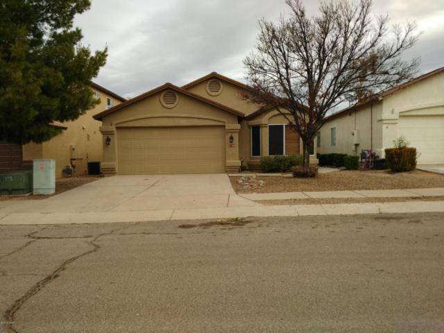 9109 E Muleshoe Street, Tucson, AZ 85747 (#21802175) :: Stratton Group