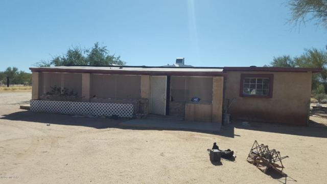 15531 Chumblers Road W, Tucson, AZ 85736 (#21802180) :: Stratton Group