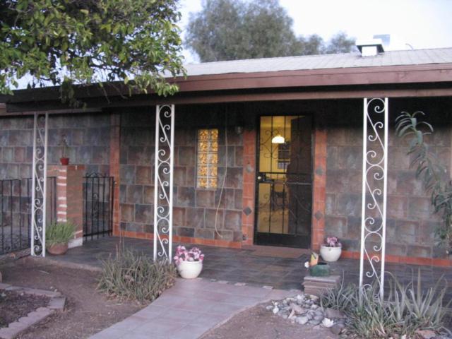 1607 S Bristol Avenue, Tucson, AZ 85713 (#21802182) :: Stratton Group
