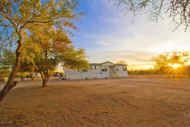 14275 W Guy Street, Tucson, AZ 85736 (#21802183) :: Stratton Group