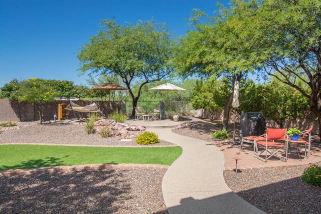 13125 N Booming Drive, Oro Valley, AZ 85755 (#21802193) :: Long Realty Company