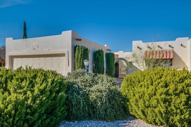1070 S Horizonte Place, Green Valley, AZ 85614 (#21802196) :: Long Realty Company