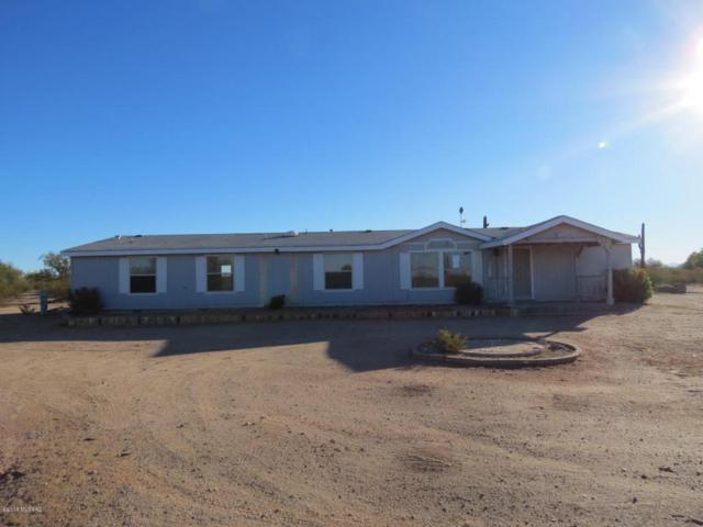 33565 S Brahma Trail, Marana, AZ 85658 (#21802199) :: Long Realty Company