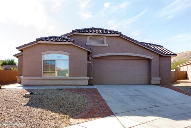 1565 N Via Arizpe, Green Valley, AZ 85614 (#21802204) :: Long Realty Company
