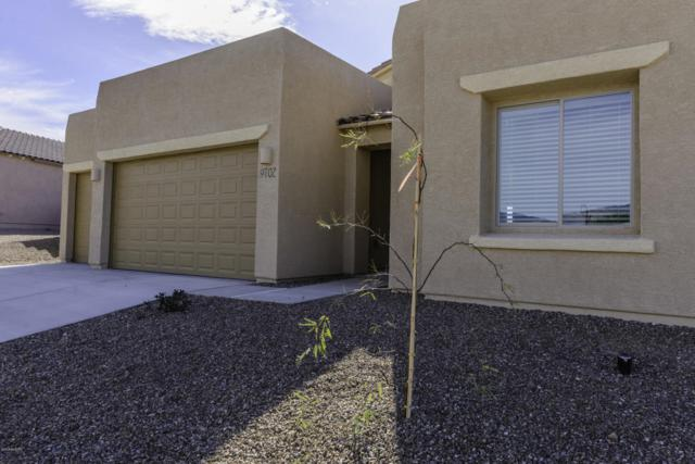 9702 S San Esteban Drive, Vail, AZ 85641 (#21802209) :: Long Realty Company