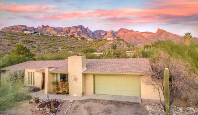 3635 E Kingler Spring Place, Tucson, AZ 85718 (#21802214) :: Long Realty Company