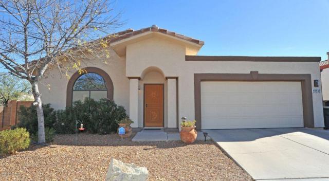 9537 E Kokopelli Circle, Tucson, AZ 85748 (#21802217) :: Long Realty Company