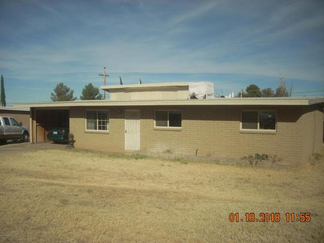 2240 W El Paseo, Oracle, AZ 85623 (#21802220) :: RJ Homes Team