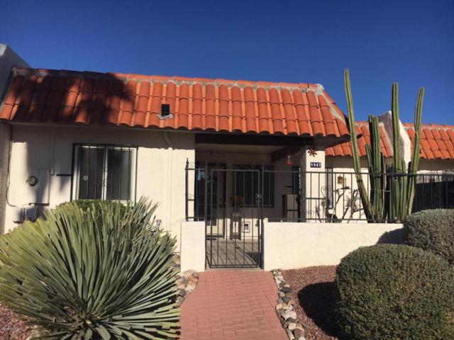 5947 E Refreshment Pass, Tucson, AZ 85712 (#21802222) :: Long Realty Company