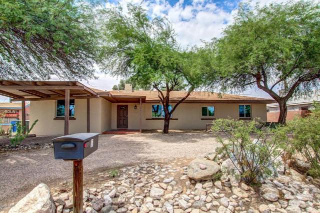 37 N Columbus Boulevard, Tucson, AZ 85711 (#21802223) :: Long Realty Company