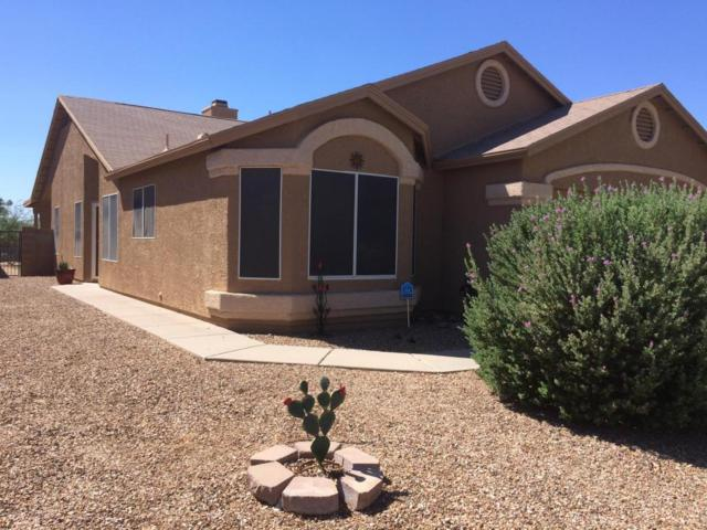 9182 E Sugar Sumac Street, Tucson, AZ 85747 (#21802227) :: Long Realty Company