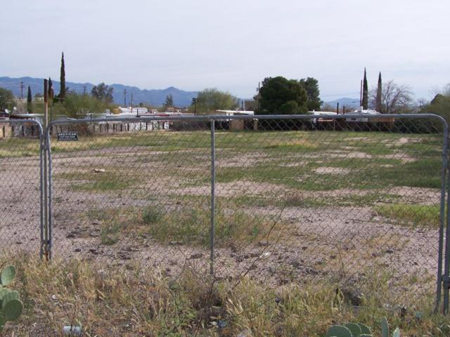 3114 N Alvernon Way #9, Tucson, AZ 85712 (#21802229) :: Long Realty Company