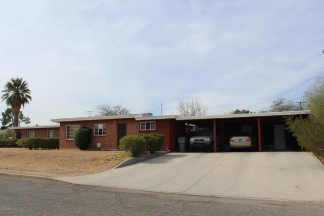 2831 E Adams Street, Tucson, AZ 85716 (#21802313) :: RJ Homes Team