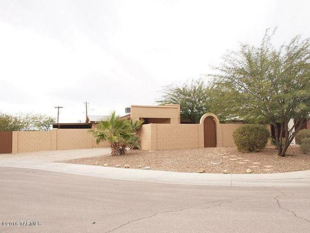 528 S Cherry Avenue, Tucson, AZ 85719 (#21802351) :: Long Realty Company