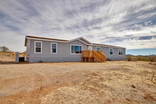 14545 W Jalisco Road W, Arivaca, AZ 85601 (#21802363) :: My Home Group - Tucson