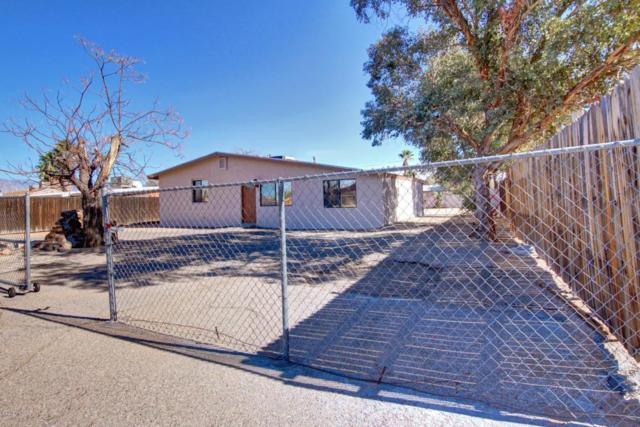 2129 S Beverly Avenue, Tucson, AZ 85711 (#21802407) :: Long Realty Company