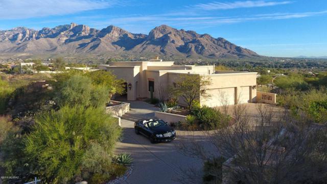 975 W Broken Stone Place, Oro Valley, AZ 85737 (#21802462) :: Keller Williams