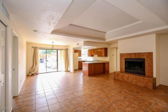 5051 N Sabino Canyon Road #1125, Tucson, AZ 85750 (#21802480) :: My Home Group - Tucson
