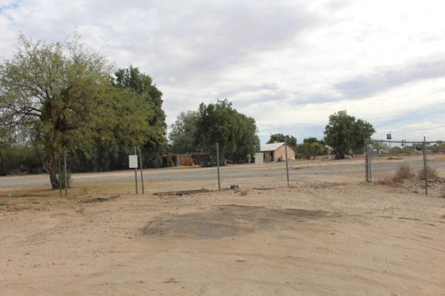 842 W 18th Street #0, Tucson, AZ 85745 (#21802495) :: Long Realty - The Vallee Gold Team