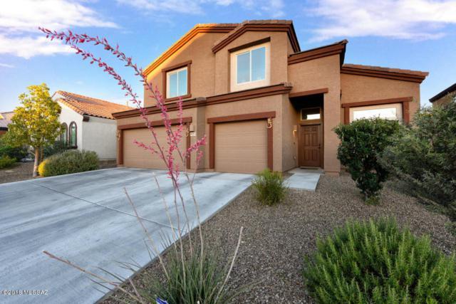 9886 N Crook Lane, Tucson, AZ 85742 (#21802500) :: Gateway Partners at Realty Executives Tucson Elite