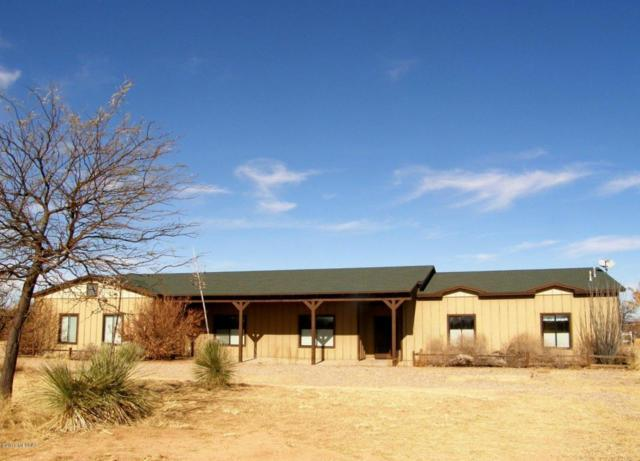 4506 E Cochise Trail, St. David, AZ 85630 (#21802632) :: The Josh Berkley Team