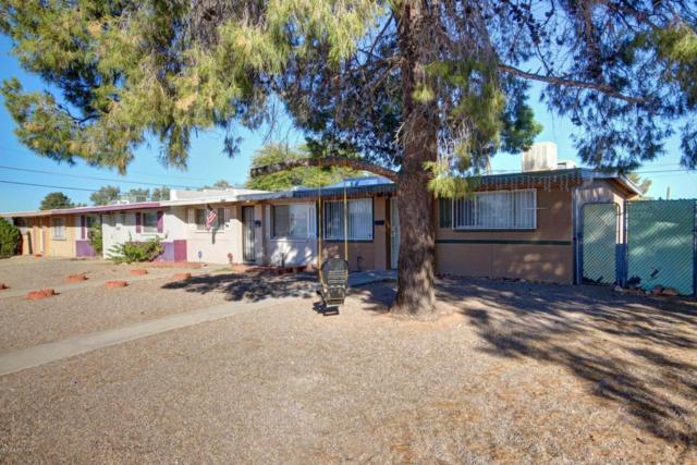 1315 E Louisiana Drive, Tucson, AZ 85706 (#21802640) :: Long Realty - The Vallee Gold Team
