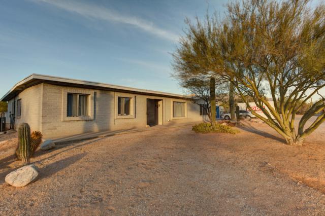 1984 W Placita Colima, Tucson, AZ 85704 (#21802701) :: Keller Williams