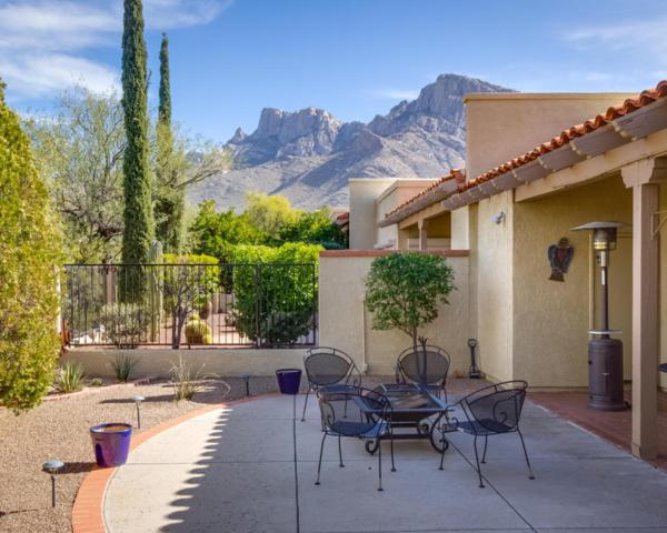 1061 E Camino Diestro, Oro Valley, AZ 85704 (#21802702) :: Keller Williams