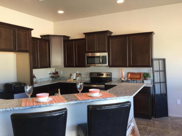 1430 N Ohana Place, Tucson, AZ 85715 (#21802712) :: The Josh Berkley Team