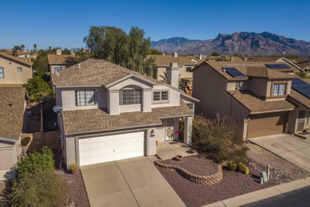 3050 W Country Meadow Drive, Tucson, AZ 85742 (#21802721) :: My Home Group - Tucson