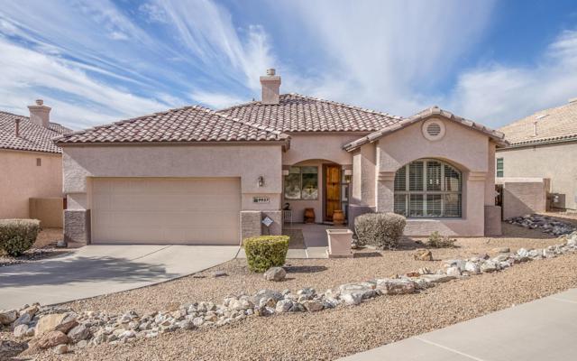 9957 E Woodland  View Place, Tucson, AZ 85749 (#21802747) :: The Josh Berkley Team