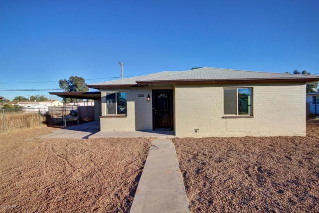 3321 E 29th Street, Tucson, AZ 85713 (#21802755) :: RJ Homes Team