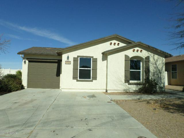 8318 W Anser Loop, Tucson, AZ 85757 (#21802787) :: RJ Homes Team